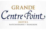 Grand Center Point