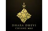 Dhara Dhevi, Chiang Mai