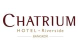 Chartruim Riverside Hotel
