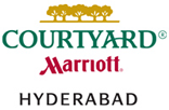 Marriott Courtyard, Hyderabad, India