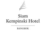 Siam Kempenski Hotel, Bangkok