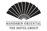 Mandarin Oriental Hotel, Bangkok